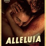 Alleluia-poster