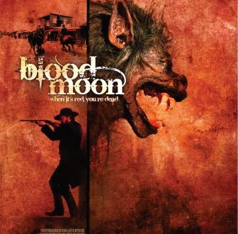 Blood Moon: lupi mannari nel Far West per un nuovo western-horror