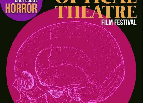 The Optical Theatre Film Festival: il programma completo