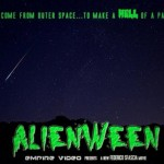 Alienween – The Melting Movie: viscidi mutanti nel film melt di Federico Sfascia
