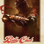 Billy Club: in uscita lo slasher sul mondo del baseball