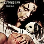 Intervista a Bloody Hansen, mente e corpo della horror band The Providence