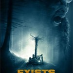 Exists: il poster sul bigfoot di Eduardo Sanchez
