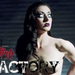 Fetish Factory: horror fetish con pin-up e zombie