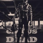 Circus of the Dead: character poster e trailer per il circo horror
