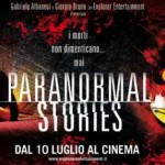 Paranormal Stories: horror a episodi al cinema