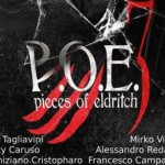 P.O.E. 3 Pieces Of Eldritch: registi e titoli degli episodi