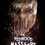 Poster e teaser trailer per lo slasher The Redwood Massacre