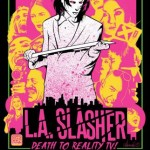 L.A. Slasher: trailer per lo slasher satirico sul mondo di Hollywood