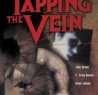 Tapping the Vein | Recensione fumetto