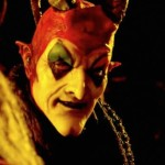 The Devil's Carnival: Alleluia! – Online il trailer