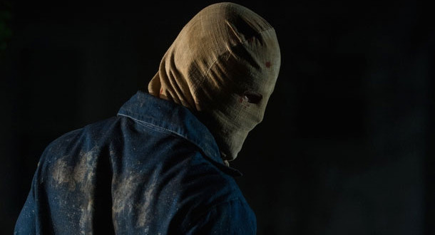 Il fantasma di Texarkana nelle prime immagini di The Town That Dreaded Sundown