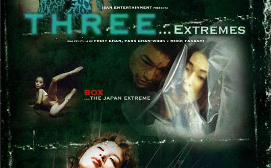 Three… extremes | Recensione film