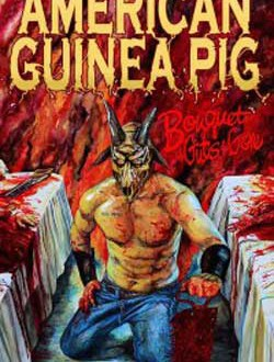 American Guinea Pig: Bouquet of Guts and Gore | Recensione film