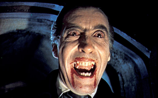 Christopher Lee: cinem...