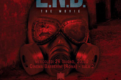 E.N.D. – The Movie | Recensione film
