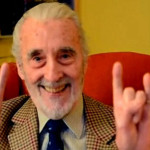 Christopher Lee: cinema in lutto per la morte di una leggenda