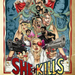 She Kills (di Ron Bonk) | Recensione film