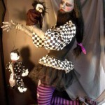 Interview: artist Donna L. Marian talks about her horror dolls