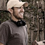 Interview: Contracted director Eric England