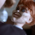 Robert: l'evil doll movie su Robert the Doll