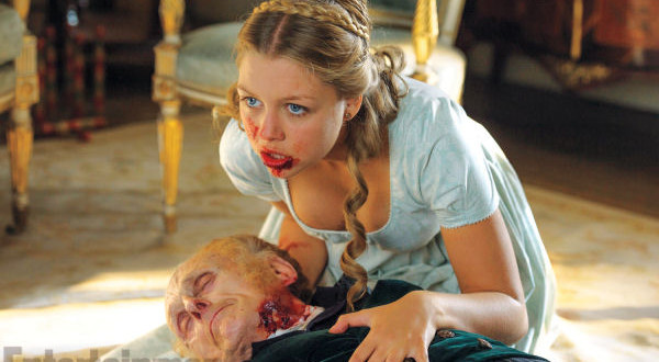 Pride and Prejudice and Zombies: il trailer internazionale