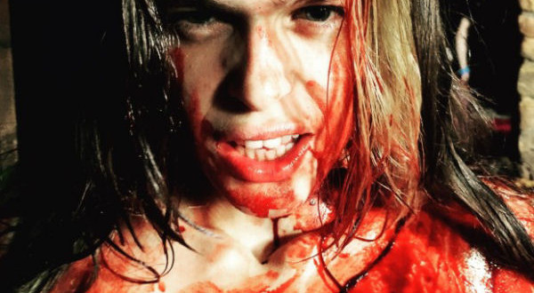 WTF!: Il teaser trailer dello slasher movie