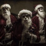 Assassini travestiti da Babbo Natale nel nuovo trailer di Good Tidings