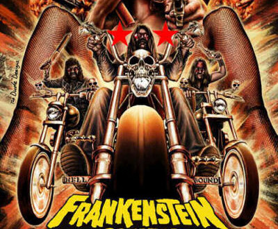 Frankenstein Created Bikers | Recensione film