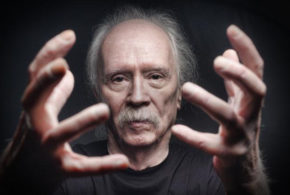 Due live italiani ad agosto per John Carpenter
