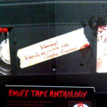 Snuff Tape Anthology disponibile dal 20 aprile