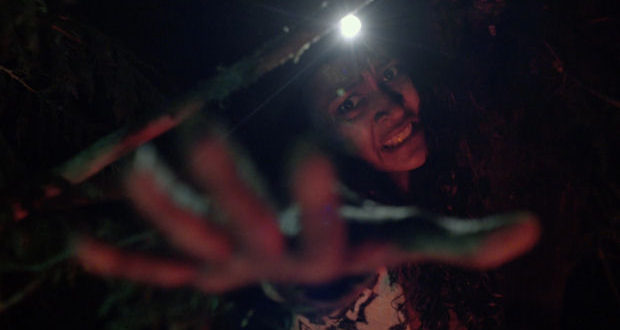 Blair Witch: il sequel di The Blair Witch Project