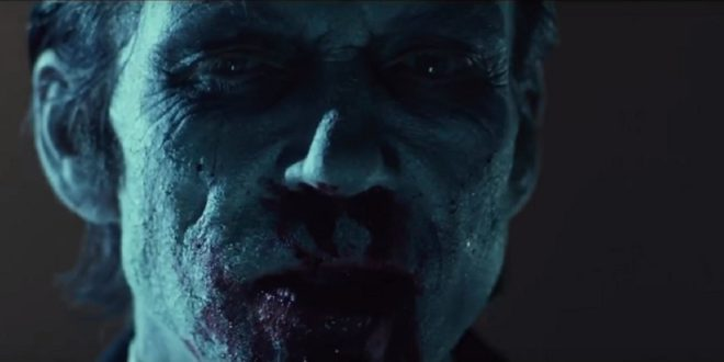 Three From Hell: Richard Brake è Foxy nel nuovo film di Rob Zombie