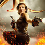 Resident Evil: The Final Chapter – Poster ufficiale e nuovo sneak peek