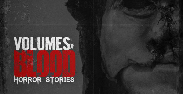 Rivelato il settimo teaser poster dell'antologico Volumes of Blood: Horror Stories