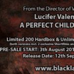 A Perfect Child of Satan: il film di Lucifer Valentine per BlackLava