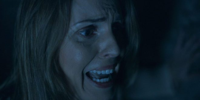 Trailer e poster dell'horror irlandese Beyond the Woods