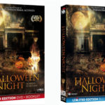 Halloween Night in DVD e Blu-ray con Midnight Factory