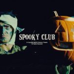 Spooky Club: corto horror a tema Halloween che omaggia Vincent Price