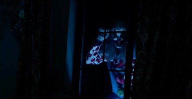 Clowntergeist: il trailer del nuovo film sui clown
