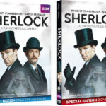 Sherlock – L'abominevole sposa in DVD e Blu-ray Koch Media