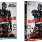 Road Of The Dead – Wyrmwood in home video per Midnight Factory