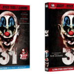 Midnight Factory distribuisce 31 in DVD e Blu-ray