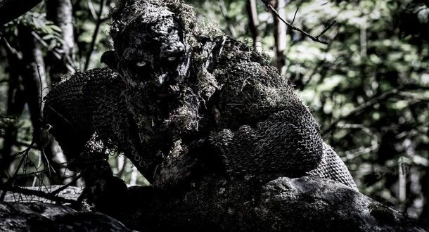 Troll e goblin nell'horror finlandese Backwood Madness: trailer e still