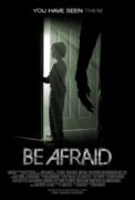 Be-Afraid-Poster