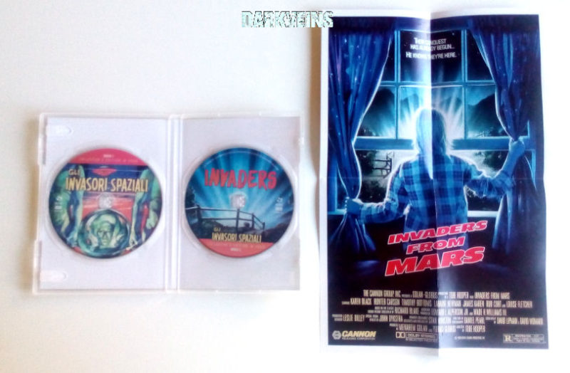 Invaders-DVD