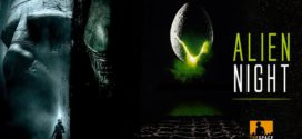 12-13 maggio 2017: Alien Night al The Space Cinema