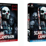 Koch Media distribuisce Scare Campaign in DVD e in Blu-ray