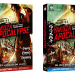Yakuza Apocalypse in DVD e Blu-ray distribuito da Koch Media