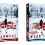 February – L'innocenza del Male per l'Home Video con Midnight Factory